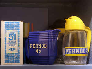 Pernod et le patrimoine de Montfavet
