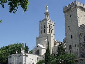 Notre-Dame des Doms