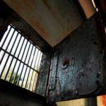 prison Sainte Anne